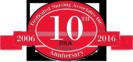 Dedicated Nursing Associates