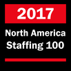2017 SIA North America Staffing 100