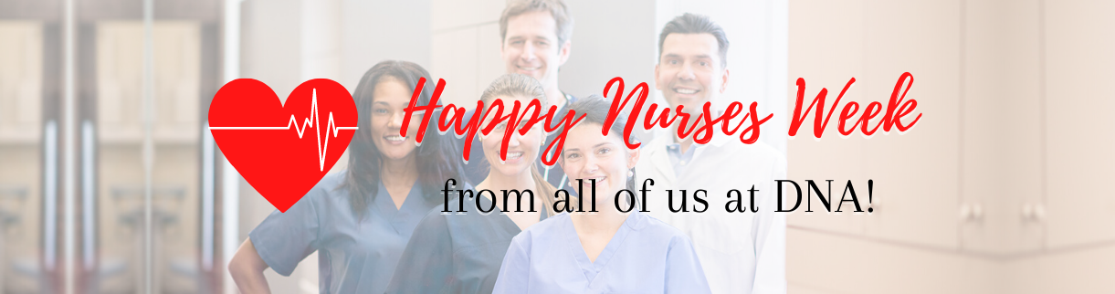 Happy Nurses Week! (2)