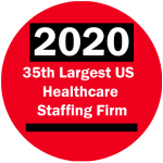 DNA Named 35th Largest US Healthcare Staffing Firm in the US 2020